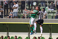 Belo Horizonte (MG), 30/10/2019 - Atlético(MG) e Chapecoense - Partida entre Atlético(MG) e Chapeconse, válida pela 28a rodada do Campeonato Brasileiro no Estadio Independencia em Belo Horizonte, nesta quarta feira (30)
