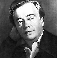 Алексей Консовский