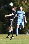 NELSON, NEW ZEALAND - MPL Football - Nelson Suburbs v Coastal Spirit. Saxton Field, Nelson. New Zealand. Saturday 22 May 2021. (Photo by Chris Symes/Shuttersport Limited)