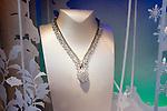 Jewelry, Van Cleef, Louvre, Paris, France, Europe