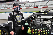 #78: Mason Massey, B.J. McLeod Motorsports, Toyota Supra A-Z Companies Inc