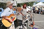 Carson City Farmers Market 2014