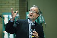 inspecteur general de la Ville de Montréal depuis 2014, Denis Gallant, le 11 mai 2015<br /> <br /> <br /> <br /> PHOTO :   Agence Quebec Presse