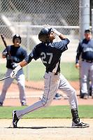 Robert Rodriguez - AZL Mariners - 2010 Arizona League. .Photo by:  Bill Mitchell/Four Seam Images..