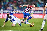 Atletico de Madrid vs Deportivo Leganes