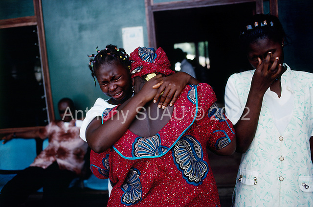 Freetown, Sierra Leone<br />