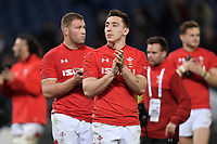 Josh Adams Wales<br />  <br /> Roma 9-02-2019 Stadio Olimpico<br /> Rugby Six Nations tournament 2019  <br /> Italy - Wales <br /> Foto Antonietta Baldassarre / Insidefoto