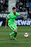 Levante UD's Roberto Suarez during La Liga match between CD Leganes and Levante UD at Butarque Stadium in Leganes, Spain. March 04, 2019. (ALTERPHOTOS/A. Perez Meca)
