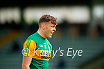 David Clifford, Kerry during the Allianz Football League Division 1 South Round 1 match between Kerry and Galway at Austin Stack Park in Tralee.