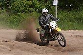 Magnum Opus Rally held in Newberry Michigan on June 21nd 2014
