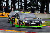 NASCAR XFINITY Series<br /> Johnsonville 180<br /> Road America, Elkhart Lake, WI USA<br /> Sunday 27 August 2017<br /> James Davison, Hollinger Motor Sports Toyota Camry and Jeremy Clements, RepairableVehicles.com Chevrolet Camaro<br /> World Copyright: Russell LaBounty<br /> LAT Images