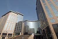 China, Peking (Beijing), Hotel Grand Hyatt im Oriental Plaza an der Dongchang'an Jie