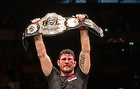 Boxing / MMA