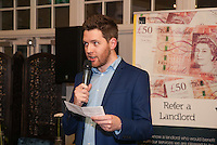 Daniel Otton of Buttercross Estates