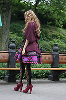 LEELEE SOBIESKI 2008<br /> Photo By John Barrett/PHOTOlink.net
