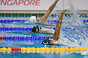 Swimming : FINA / airweave Swimming World Cup 2017 Singapore