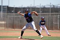14U-San Diego Show Blue v CBA Dirtbags