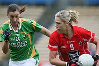 2013 LGFA Senior semi-final Cork v Kerry