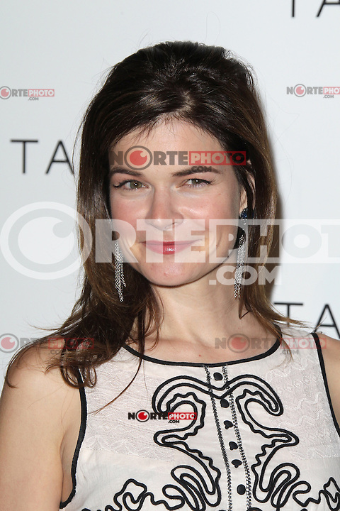 HOLLYWOOD, CA - OCTOBER 09: Betsy Brandt at the Tacori collection launch on October 9, 2012 in Hollywood, California. ©mpi21/MediaPunch Inc.