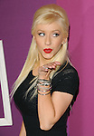 Christina Aguilera at Variety's 1st Annual Power Of Women held at The Beverly Wilshire Hotel in Beverly Hills, California on September 24,2009                                                                                      Copyright 2009 © DVS / RockinExposures