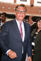 DIRECTOR AARON SORKIN - RED CARPET OF THE FILM 'MOLLY'S GAME' - 42ND TORONTO INTERNATIONAL FILM FESTIVAL 2017 . TORONTO, CANADA, 09/09/2017. # FESTIVAL DU FILM DE TORONTO - RED CARPET 'MOLLY'S GAME'