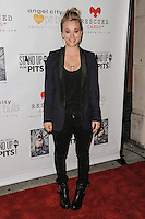 """LOS ANGELES, CA - NOVEMBER 03: """"Stand Up For Pits"""" Los Angeles held at Largo on November 3, 2013 in Los Angeles, California. (Photo by Rob Latour/Celebrity Monitor)"""