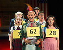 The 25th Annual Putnam Spelling Bee, Cast One, Mountview, Bernie Grant Arts Centre