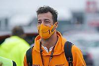 10th October 2021; Formula 1 Turkish Grand Prix 2021 Race Day Istanbul Park Circuit, Istanbul, Turkey;    Daniel Ricciardo AUS 3, McLaren F1 Team