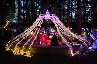 Arts-A-Glow Festival