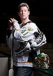Brent Krahn, hockey goalie