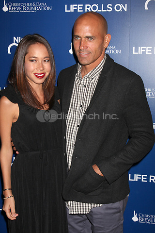 MARINA DEL REY, CA - NOVEMBER 10: Kelly Slater at The Life Rolls On Foundation's 9th Annual Night by the Ocean at the Ritz-Carlton Hotel on November 10, 2012 in Marina del Rey, California. Credit: mpi21/MediaPunch Inc.