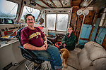Commissioned work for the Working Wakulla Waterfront<br />