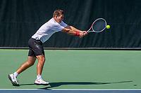 Stanford Tennis M v University of Southern California, April 10, 2021