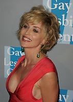 Sharon Stone, 4-25-2009<br /> Photo by Nick Sherwood-PHOTOlink