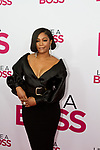Tiffany Haddish is an comedian and actress who was seen for years in supporting roles in TV shows and movies until she appeared as part of the ensemble cast of Girls Trip in 2017 and earned critical acclaim, including a prestigious award from the New York Film Critics Circle and an Emmy Award in 2018.