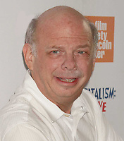 Wallace Shawn,  9-21-09, Photo By John Barrett/PHOTOlink