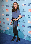 Eliza Dushku attends Perez Hilton's Blue Ball held at Siren Studios in West Hollywood, California on March 26,2011                                                                               © 2010 DVS / Hollywood Press Agency