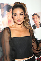 WEST HOLLYWOOD, CA - SEPTEMBER 13: Courtney Lopez at the LA Premiere Screening Of I Love Us at Harmony Gold in West Hollywood, California on September 13, 2021. Credit: Faye Sadou/MediaPunch