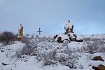 Armenian Alphabet Monument