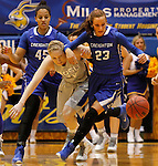 Creighton at South Dakota State University Women's Basketball