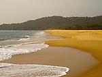 Tribe Wanted, John Obey Beach, Sierra Leone Bureh Beach, Sierra Leone