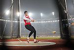 Delhi Athletics