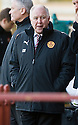23/10/2010   Copyright  Pic : James Stewart.sct_jsp016_motherwell_v_dundee  .::  MOTHERWELL MANAGER CRAIG BROWN ::.James Stewart Photography 19 Carronlea Drive, Falkirk. FK2 8DN      Vat Reg No. 607 6932 25.Telephone      : +44 (0)1324 570291 .Mobile              : +44 (0)7721 416997.E-mail  :  jim@jspa.co.uk.If you require further information then contact Jim Stewart on any of the numbers above.........