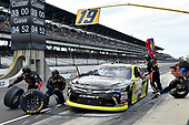 NASCAR XFINITY Series<br /> Lilly Diabetes 250<br /> Indianapolis Motor Speedway, Indianapolis, IN USA<br /> Saturday 22 July 2017<br /> Matt Tifft, Surface / Fanatics Toyota Camry<br /> World Copyright: Rusty Jarrett<br /> LAT Images