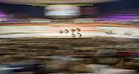high speed derny racing<br /> <br /> 2016 Gent 6<br /> day 6