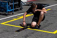 #50 RICHARD MILLE RACING TEAM - LMP2 - ORECA 07/GIBSON - KATHERINE LEGGE/TATIANA CALDERON/SOPHIA FLOERSCH