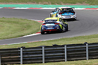 Rounds 3 of the 2021 British Touring Car Championship. #11 Jason Plato. Power Maxed Car Care Racing. Vauxhall Astra