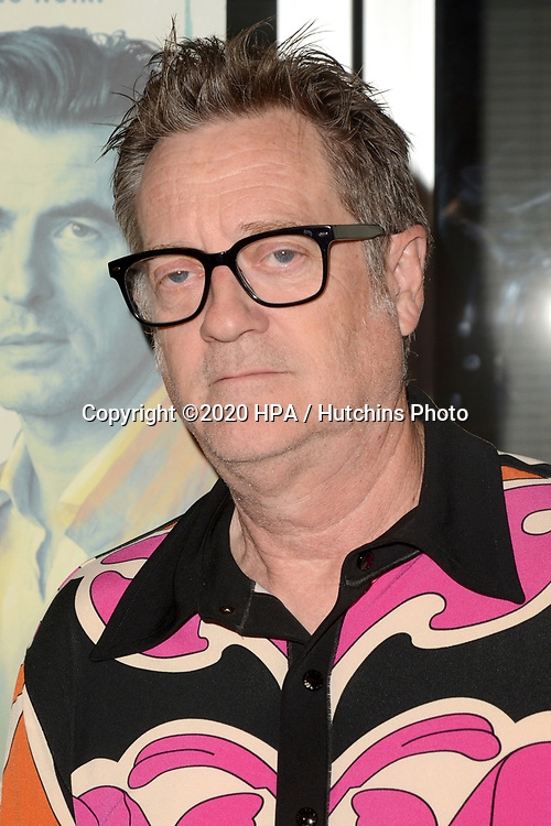 """LOS ANGELES - MAR 2:  Kirk Bovill at the """"The Burnt Orange Heresy"""" Special Screening at the Linwood Dunn Theater on March 2, 2020 in Los Angeles, CA"""