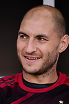 AC Milan Defender Gabriel Paletta during the 2017 International Champions Cup China match between FC Bayern and AC Milan at Universiade Sports Centre Stadium on July 22, 2017 in Shenzhen, China. Photo by Marcio Rodrigo Machado/Power Sport Images