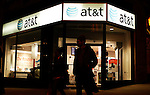 At&t Management discusses Q4 2011 results in New York Sotck Exchance